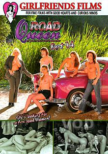 Road Queen Part 14 Box Cover