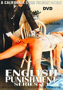 English Punishment Series 11 Box Cover