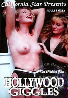Hollywood Giggles Box Cover