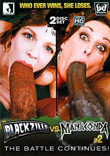 Blackzilla Vs. Manaconda 2 (Disc 1)