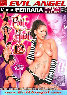 Evil Anal 12 (Disc 1)