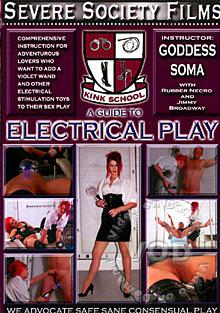 A Guide To Electrical Play Box Cover