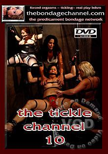 TBC 261 - The Tickle Channel 10 Box Cover
