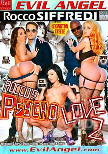 Rocco's Psycho Love 2