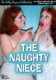 The Naughty Niece Box Cover