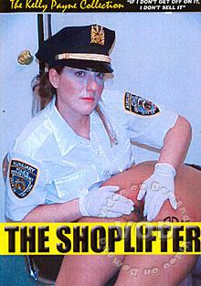 The Shoplifter Box Cover