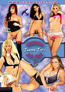 Shemale Jet-Set 7 Box Cover