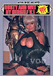 Busty And Wet By Herself 1 Box Cover