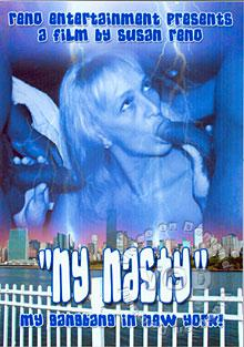 NY Nasty Box Cover