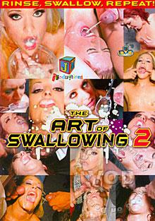 The Art Of Swallowing 2 Box Cover