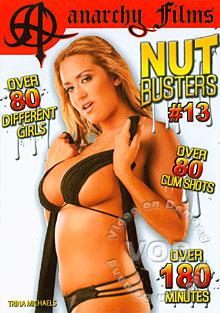 Nut Busters  13