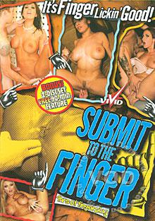Submit To The Finger