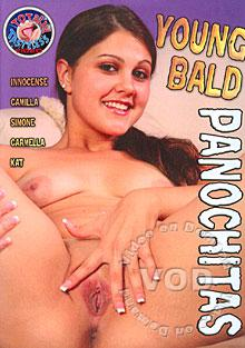 Young Bald Panochitas Box Cover