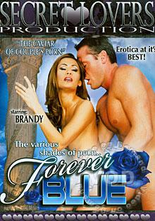 Forever Blue Box Cover