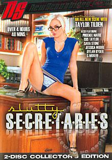 Slutty Secretaries (Disc 2)