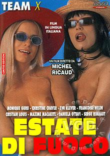 Estate Di Fuoco Box Cover