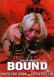 BBC 12 - Bound Box Cover