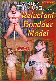 Reluctant Bondage Model Box Cover