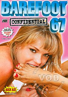 Barefoot Confidential 67 Box Cover