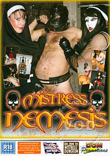 Mistress Nemesis Box Cover