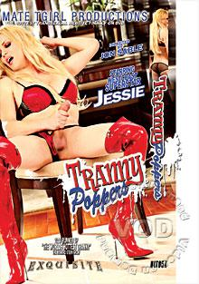 Tranny Poppers Box Cover