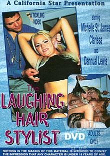 The Laughing Hair Stylist Box Cover