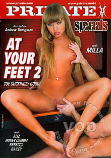 At Your Feet 2 Box Cover