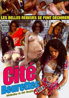 Cite Beurettes 8 Box Cover