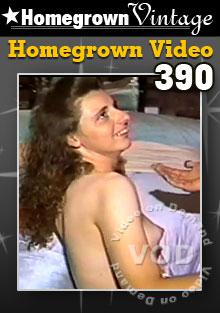 Homegrown Video 390 Box Cover