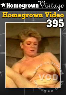 Homegrown Video 395 Box Cover