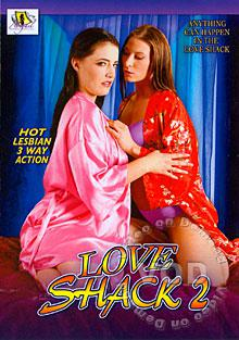 Love Shack 2 Box Cover