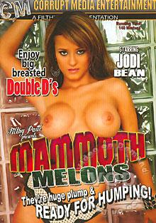 Mammoth Melons Box Cover