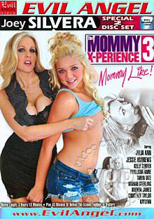 The Mommy X-Perience 3 (Disc 2)
