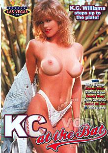 KC At The Bat Box Cover