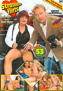 Strassenflirts 53 Box Cover