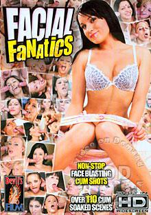 Facial Fanatics Box Cover