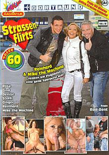 Strassenflirts 60 Box Cover