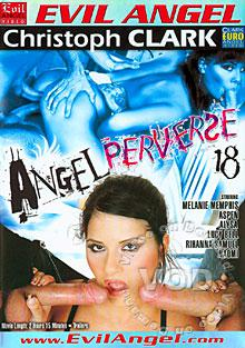 Angel Perverse 18 Box Cover