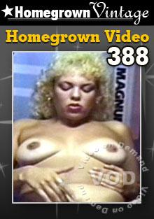 Homegrown Video 388 Box Cover