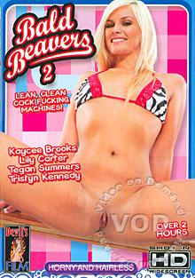 Bald Beavers 2 Box Cover