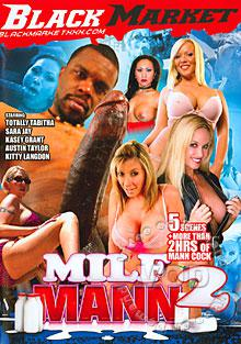 MILF Mann 2 Box Cover