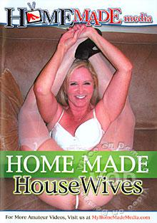 Home Made Housewives Box Cover