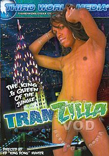 Tranzilla Box Cover