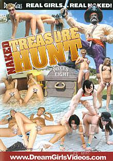 Naked Treasure Hunt Box Cover