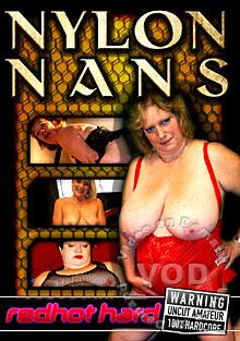 Nylon Nans Box Cover