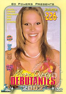 More Dirty Debutantes 2002 Volume 226 Box Cover