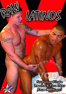 Raw Latinos Box Cover