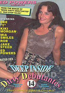 Deep Inside Dirty Debutantes 14 Box Cover