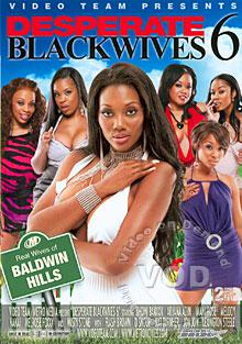 Desperate Blackwives 6 Box Cover