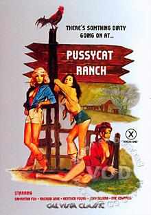 Pussycat Ranch Box Cover